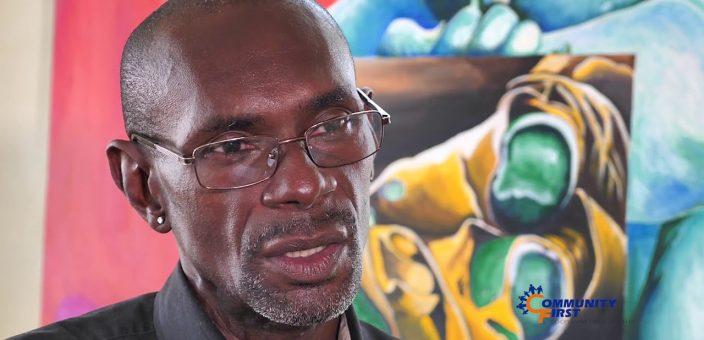 Video: Bernard Richardson – longstanding member and former member of the Board