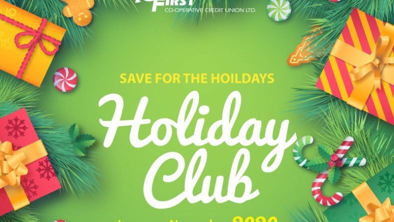 Start your Holiday Club today!