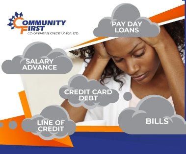 Get your Debt Consolidation Loan today!