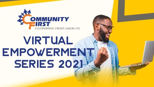 Sign up for CFCCU's Virtual Empowerment Series